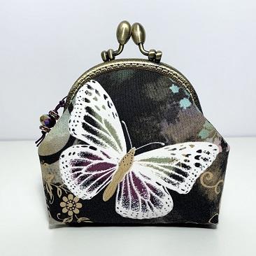 Pillangós tárca CST09