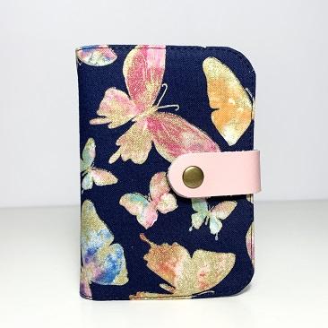 Butterfly bankkártya tartó  BAN09