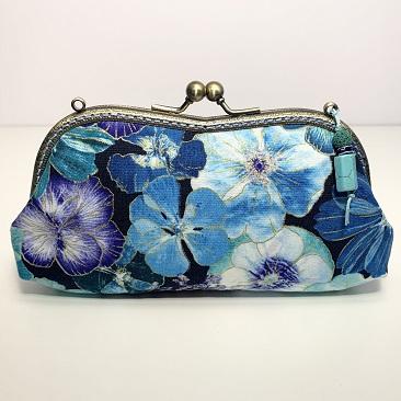 Kék szellővirág neszeszer NES07